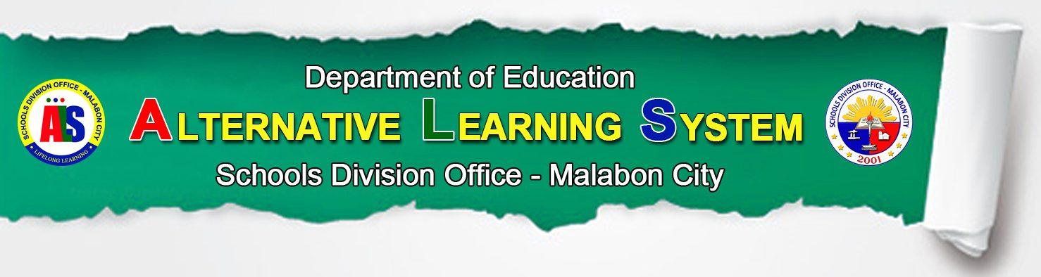 ALS SDO Malabon City